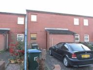 Terraced house in 10 Newmarket Close,