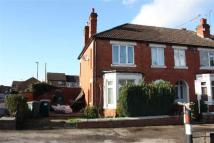 semi detached house for sale in Maudsley Road...