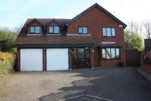 Larkfield Way Detached house for sale