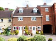 Town House in Fullerton Close...