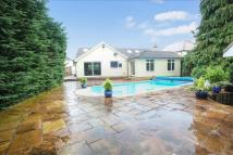 4 bedroom Detached Bungalow for sale in Penn Road, Park Street...