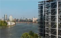 3 bedroom new Flat for sale in Nine Elms Lane, London...