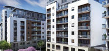 2 bedroom new development in Kew Bridge Road...