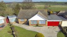 Detached Bungalow for sale in Broadmere Close...