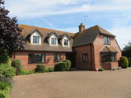 5 bed Detached house for sale in WASH LANE...