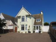 4 bed Detached property in ARNOLD ROAD...