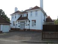5 bedroom Detached property in DENTON CRESCENT...