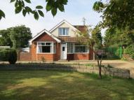 3 bed Detached home in ST. JOHNS ROAD...