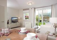 3 bed new property for sale in Goresbrook Road...