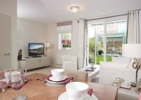 3 bedroom new property for sale in Goresbrook Road...