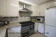 4 bedroom Flat to rent in Chatsworth Road...