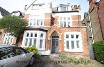 Flat for sale in Brondesbury Park...