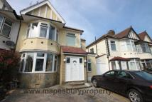7 bedroom semi detached home for sale in Lennox Gardens...