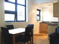 Bowerdean Court Flat to rent