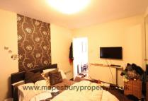 1 bed Flat in Olive Road, Cricklewood...