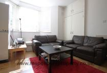 3 bedroom Flat in Shoot Up Hill, Kilburn...