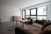 Maisonette to rent in Metropolitan Court...