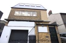 property for sale in Power House, Old Oak Lane, Park Royal, NW10