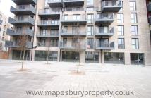 property to rent in Block N2, Colindale Avenue, Colindale, NW9