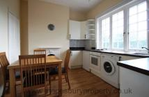 1 bedroom Flat in Heathfield Park...
