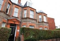 3 bedroom Flat in Osbourne Mansions...