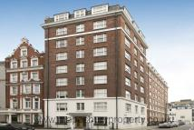 Apartment in Hill Street, Mayfair, W1J