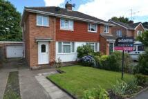 3 BEDROOM SEMI-DETACHED HOUSE TO RENT - Fairwater Drive semi detached house to rent