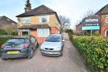 semi detached home in Wokingham Road, Reading