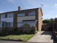 3 bedroom semi detached house in FALLOWFIELD CLOSE...