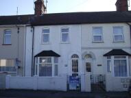 3 bedroom Terraced house to rent in FERNLEA ROAD, Harwich...