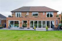 4 bedroom Detached property in Royd Lane, Deepcar...