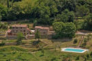 7 bed home for sale in Tuscany, Pisa, Volterra