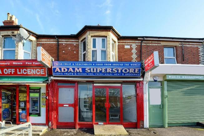 Commercial Property To Rent Wokingham