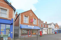 Norcot Road Shop to rent