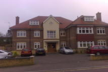 property to rent in Queens Park West Drive, Bournemouth