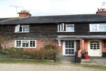 property to rent in Redbrook Cottage, Fordingbridge, Hampshire, SP6 2EU