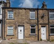 1 bed Terraced home in Town Lane, Bradford