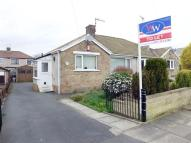 Bungalow to rent in Groveway, Bradford