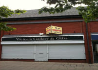 Shop to rent in 43 Victoria Street...