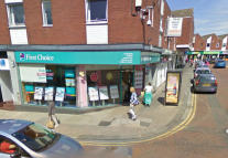 property to rent in 1st Floor Offices, 13 High Street, Nantwich, CW5 5AW
