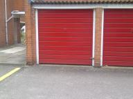 Garage in Borrowdale Close, Ilford to rent