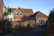 4 bedroom semi detached property for sale in High Beach, Felixstowe