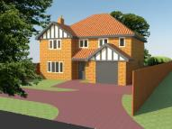 4 bed new property in Church Road, Felixstowe