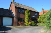4 bedroom Detached home in Rectory Lane, Kirton