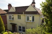 Detached home for sale in South Hill, Felixstowe