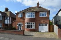 St Andrews Road Detached house for sale