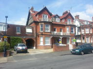 2 bedroom Apartment in Queens Road, Felixstowe