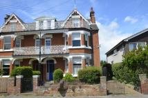 4 bed Maisonette in Bath Road, Felixstowe