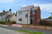 3 bedroom new house in Cavendish Road...