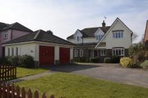 4 bed Detached house in Bucklesham Road, Kirton